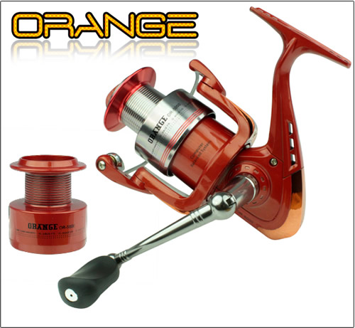 MOLINETE ORANGE SUMAX OR-4000