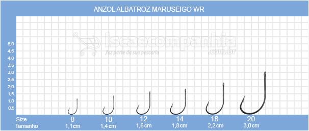 AANZOL MARUSEIGO WR