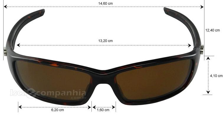 ÓCULOS POLARIZADO MUSTAD HP107A-3. Torne suas pescarias mais agradáveis use  óculos de qualidade, os óculos Mustad reúne alta qualidade e design  arrojado. 680f977bdf