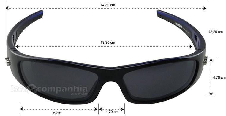 ÓCULOS POLARIZADO MUSTAD HP106A-2. Torne suas pescarias mais agradáveis use  óculos de qualidade, os óculos Mustad reúne alta qualidade e design  arrojado. 42a558767c