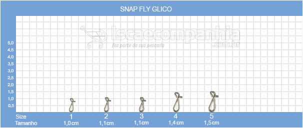 SNAP GLICO FLY