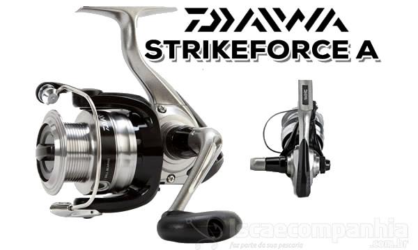Molinete Daiwa Strikeforce 2500-B