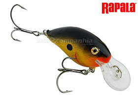 ISCA RAPALA DIVES-TO DT04