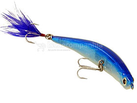 ISCA TROPICAL FISHING T-MINNOW