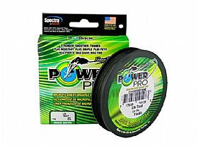 Linha Multifilamento Power Pro 40Lbs 0,32mm 300yds