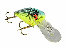 Isca Cotton Cordell CD12 Shad - 6,3cm 9,4gr