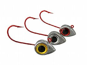 Jig Head Big Eye Big Ones N2 - 2Un