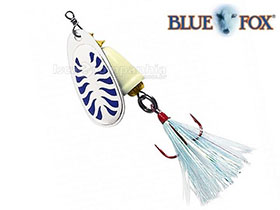 SPINNER BLUE FOX GLOW - BFGVS3