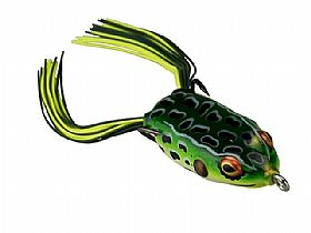 Isca Frog Booyah Pad Crasher Jr - BYPC2 - 5cm 9gr
