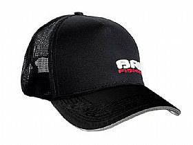 Boné BRK Fishing REF. B021 - Black Fish