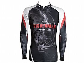 Camiseta BRK Gola Extreme Bad Snook com Fpu 50+