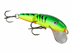 Isca Rapala Jointed J9 - 9cm 7gr