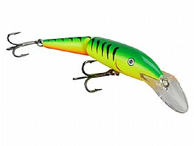 Isca Rapala Jointed J-13 - 13cm 19gr