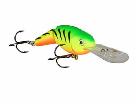 Isca Rapala Jointed Shad Rap JSR-5 - 5cm 8gr