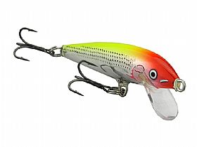 Isca Rapala Original Float F9 - 9cm 5gr