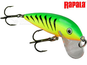 ISCA RAPALA COUNT DOWN CD5