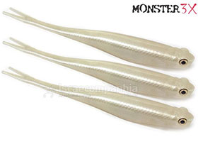 ISCA SOFT MONSTER 3X J-STRIKE 17CM -  3UN