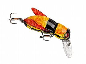 Isca Rebel Bumble Bug F74 - Abelha - 3,7cm 3gr