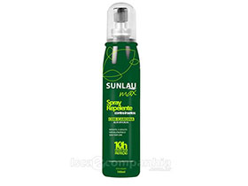 REPELENTE SUNLAU MAX SPRAY