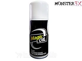 LUBRIFICANTE MONSTER 3X MAGIC OIL