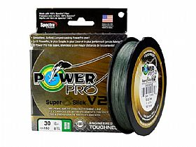 Linha Multi Power Pro Super 8 Slick V2 30Lb 0,28mm 135m