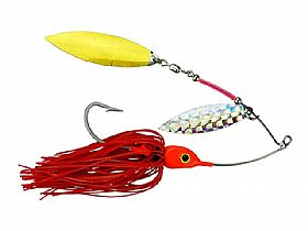 Spinner Bait Deconto 16gr 2/0 - 8cm