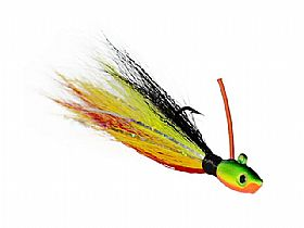 Jig Caribe FatalJigs - Anti Enrosco