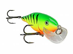 Isca Rapala Scatter Rap Shad SCRS-05 - 5cm 5gr