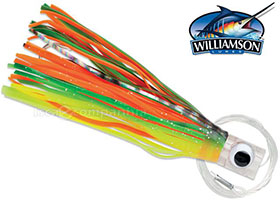 JIG WILLIAMSON DORADO CATCHER RIGGED - DCR6