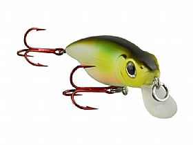 Isca Sumax Hungry Fish - 7,5cm 9gr