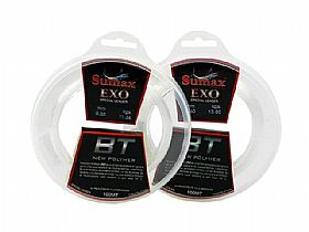 Leader Exo Especial Sumax 0,40mm 30Lbs 100m