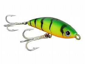 Isca Attack Juruninha Sink - New - 6,5cm 6,5gr