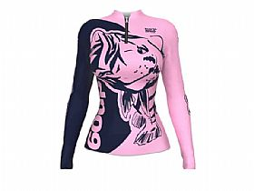 Camiseta Feminina Mar Negro Fishing 60UP