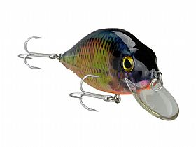 Isca Tropical Fishing Carazão - 9,5cm 16gr