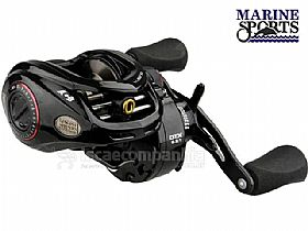 CARRETILHA MARINE SPORTS LUBINA BLACK WIDOW GTX SHIL- NOVA