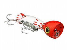 Isca Williamson Jet Popper 200Lbs - 13,5cm 55,5gr