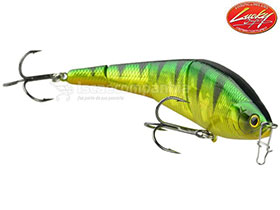 ISCA LUCKY CRAFT LL POINTER SMASHER 125