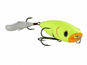 Isca Lucky Craft Gunfish 75 - GF75 - 7,5cm 6,5gr