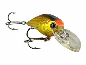Isca Lucky Craft Shingo Bevy Shad 60F - SBS60 - 5,85cm 4,6gr