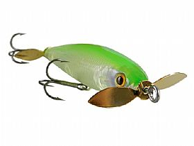 Isca Lucky Craft Splash Tail ST90 - 9cm 13gr