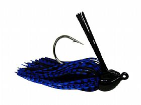 Jig Yara Rubber Jig 2/0 10gr - Anti Enrosco
