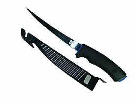 Faca Filetadeira Marine Sports Fillet Knife MS10-00008