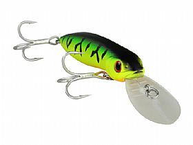 Isca Marine Sports Power Minnow 120DR - 12cm 32gr