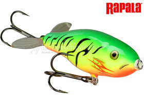 ISCA RAPALA SKITTER PROP SPR7