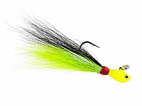 Streamer Jig Marine Sports 30Gr