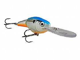 Isca Rapala Jointed Shad Rap JSR-9 - 9cm 25gr