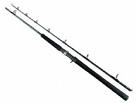 Vara Marine Sports Evolution MS-C 601MH 15-30lb 6`0 (1,83m) - Carretilha (Interiça)
