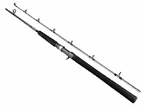 Vara Marine Sports Evolution MS-C391ML 06-15lb 3`9 (1,20m) - Carretilha (Interiça)