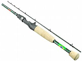 Vara Rapala Amazon Propeller 40lb 5`7 (1,70m) - Carretilha (Interiça)