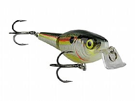Isca Rapala Jointed Shallow Shad Rap - JSSR07 - 7cm 11gr